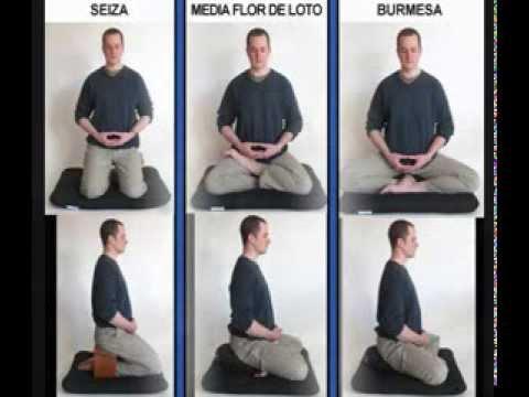 Como comenzar a meditar en casa nivel inicial youtube - Meditar en casa ...