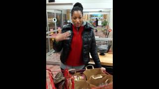 Lexy back to Sexy: Grocery Shopping Thumbnail