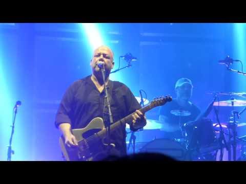 The Pixies - Head On - 1/24/2014 Philadelphia, PA Mp3