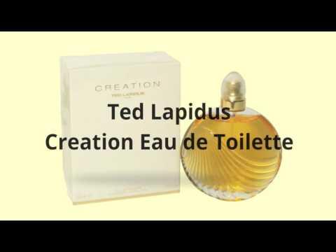 Lapidus Jolierose Parfum Parfum Ted Creation xBtsrdhQC