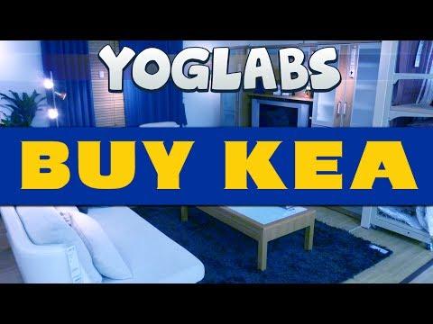 Minecraft Mods - Buy Kea - YogLabs