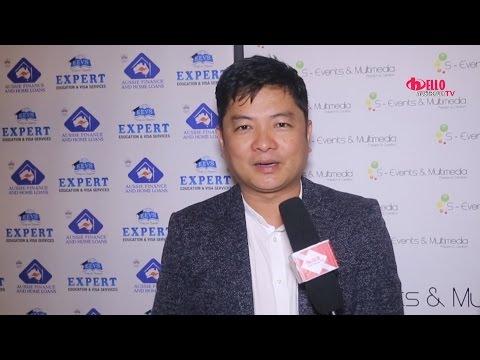 Melbourne Express 13th Episode BIRBIKRAM Movie with Dayahang Rai / Vj Rozalin