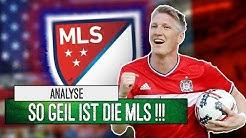 MLS - die geilste Liga der Welt?! | Analyse