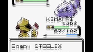 Pokemon Crystal - Smeargle Only Part 9: Jasmine