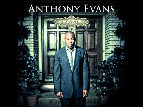 Anthony Evans - Glorious