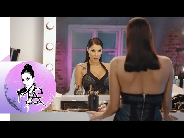 Mia Borisavljevic - Kralju moj - (Official Video 2017)