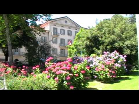 Halliwell Geri - Calling Lugano