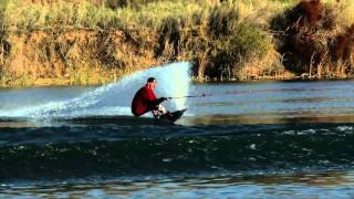 Wake Team Spring Break Trip Part 1 | Randall Harris,...