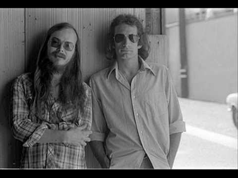 Steely Dan - Everyone's Gone To The Movies