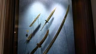 Ножи украинских казаков времен Богдана Хмельницкого(, 2015-05-14T06:09:00.000Z)