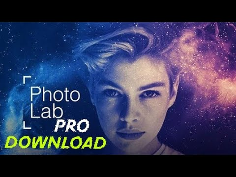 Photo Lab PRO | CRACKED/MOD APK | ANDROID 2019 | HD1080p