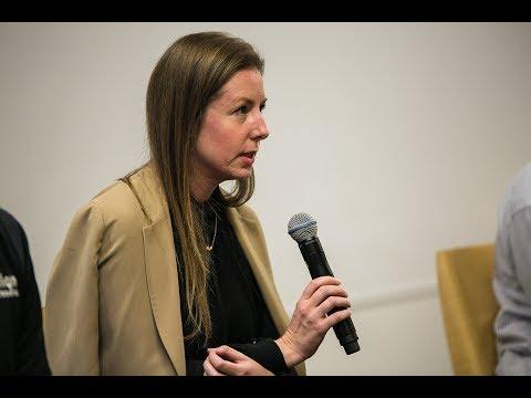 Interview with Alyse Killeen, Managing Partner StillMark Co