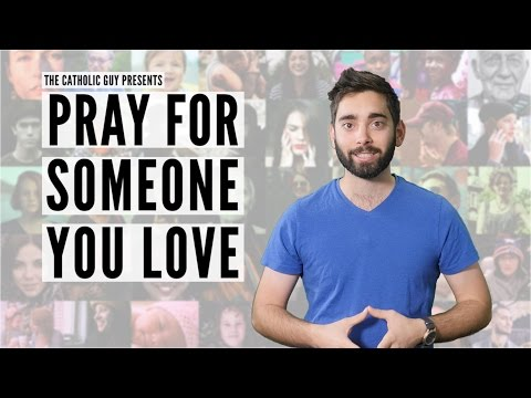 Pray For Someone You Love 2016 - Increase Your Faith