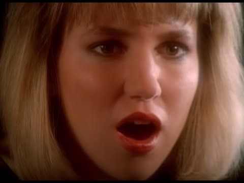 Debbie Gibson - Foolish Beat (Video)