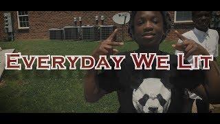 Everyday We Lit - Dance/Choreography