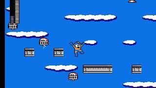 [TAS] NES Mega Man 4 Voyage by Baddap1 in 39:46.94