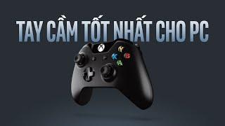 Tay cầm XBOX One S là tốt nhất cho PC (Xbox Controller & Cable)