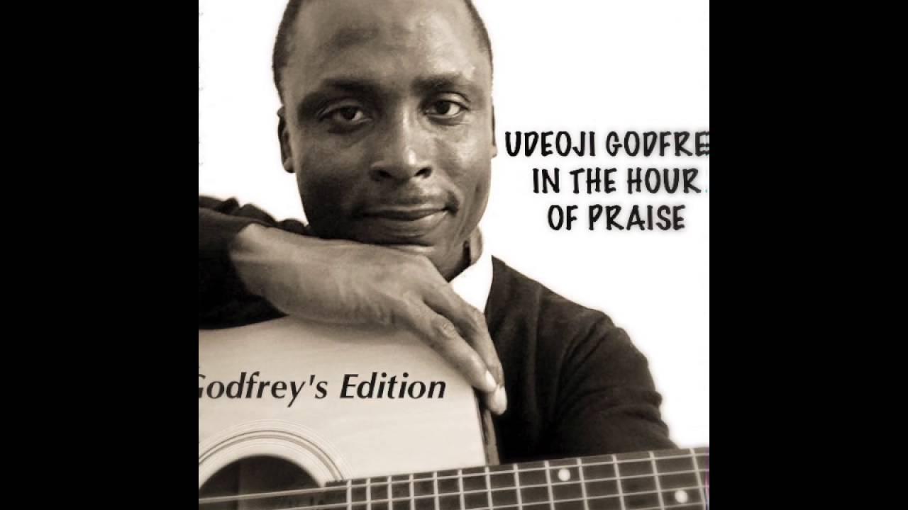 Download udeoji Godfrey, Most High God (Official lyrics)