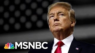 Did President Donald Trump Just Have His Worst Week Yet As President?   The 11th Hour   MSNBC