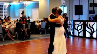 Denise & Luis's Wedding - 10/19/2019 - Crystal Dream Events