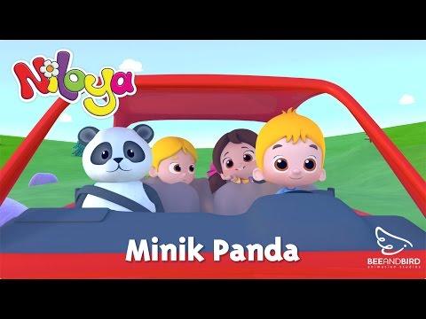 Niloya - Minik Panda