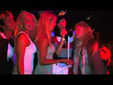 Karaoke a disco route 66