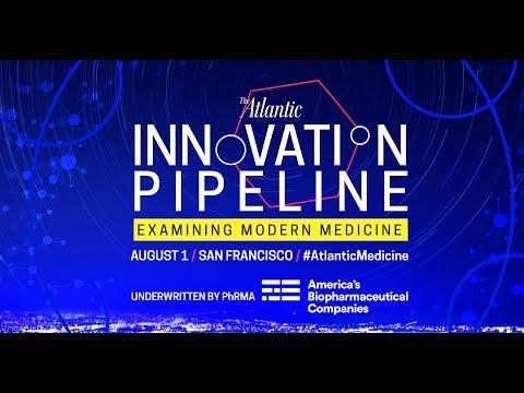 Innovation Pipeline: Examining Modern Medicine