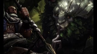 ivern jungler s8 best jungler defender ever op build