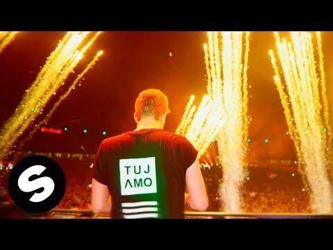 Tujamo – WITH U (feat. Karen Harding)