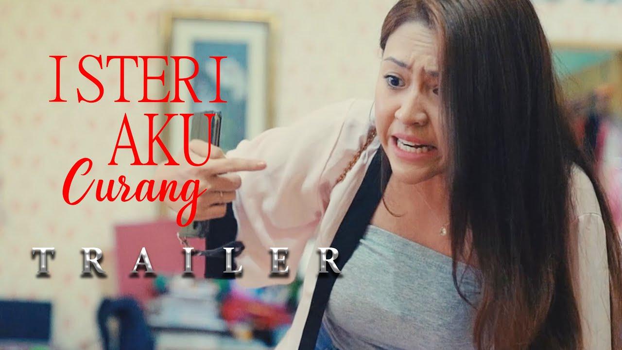 Isteri Aku Curang! Gadai Maruah Kerana Nafsu [Official Trailer]