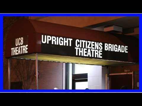 Upright citizens Brigade and the case for payment of Improvisors By Hollywood News Today
