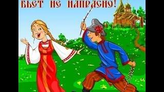 ВСТРЕЧАЕМ ВЕРБНОЕ ВОСКРЕСЕНЬЕ И ДЕЛАЕМ ШАУРМУ (рецепт, пародия от Глафиры Абрамовны)