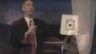 Gambar cover Comedy Hypnotist Dr. Steve Taubman