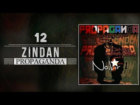 12. No.1 - Zindan