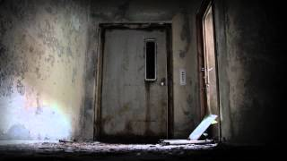 Urban Exploration - Psychiatric Hospital (Lier, Norway)