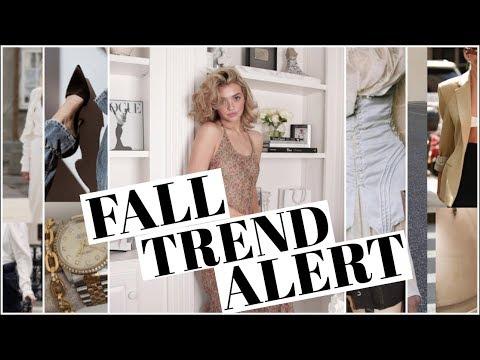 FALL TREND ALERT + TRY-ON!!. http://bit.ly/2GPkyb3