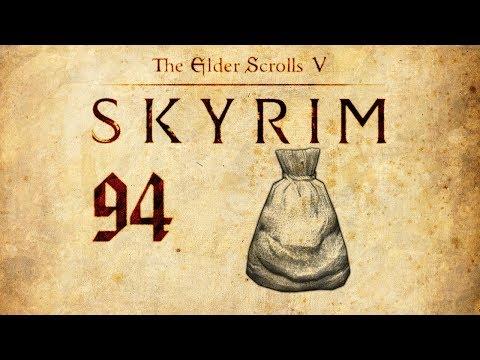 Skyrim Play 94 - Odd Jobs thumbnail