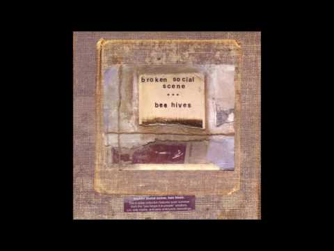 Broken Social Scene - Ambulance for the Ambience