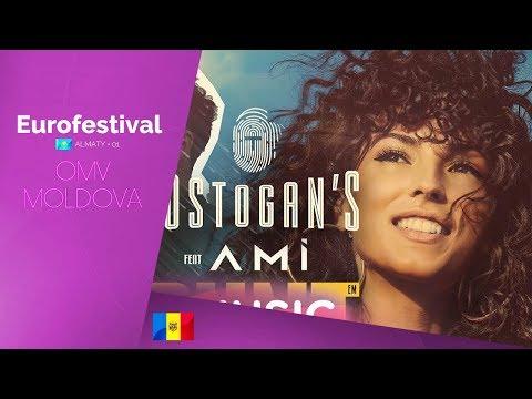Tostogan'S feat. AMI - Sunt bine - Official Video - Moldova - Eurofestival 2018