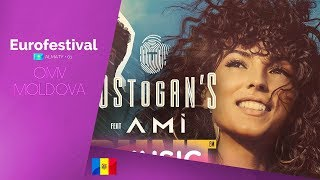 Tostogan&#39S feat. AMI - Sunt bine - Official Video - Moldova - Eurofestival 2018