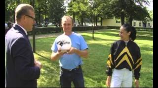 Prezentacja trenerów na WTWK Partynice - Wiesław Kryszyłowicz