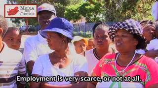 Why Poverty?  Voices from the edges of South Africa