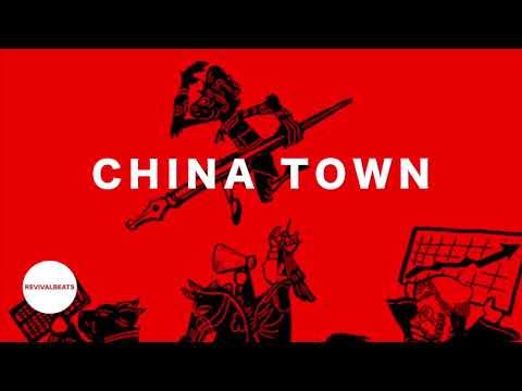 "【FREE】""CHINA TOWN""-Chinese type beat | Free beat Trap Hiphop Instrumental 2018"