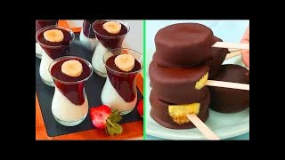 How To make AMAZING Chocolate Cake Video 2018 - 25 Amazing Chocolate Cake Decorating Ideas For You