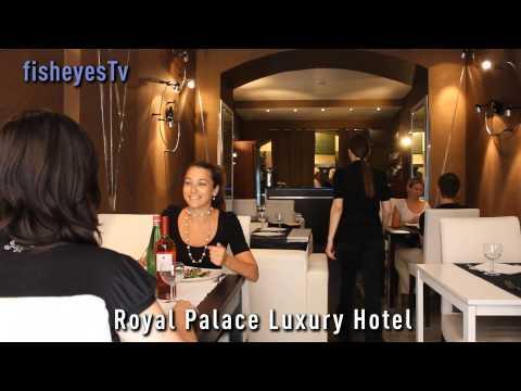 Hotel Royal Palace Rome - 4 Star Hotel Rome