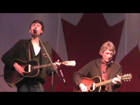 Joel Plaskett - Happen Now - Canada Day 2009 - Alderney Landing