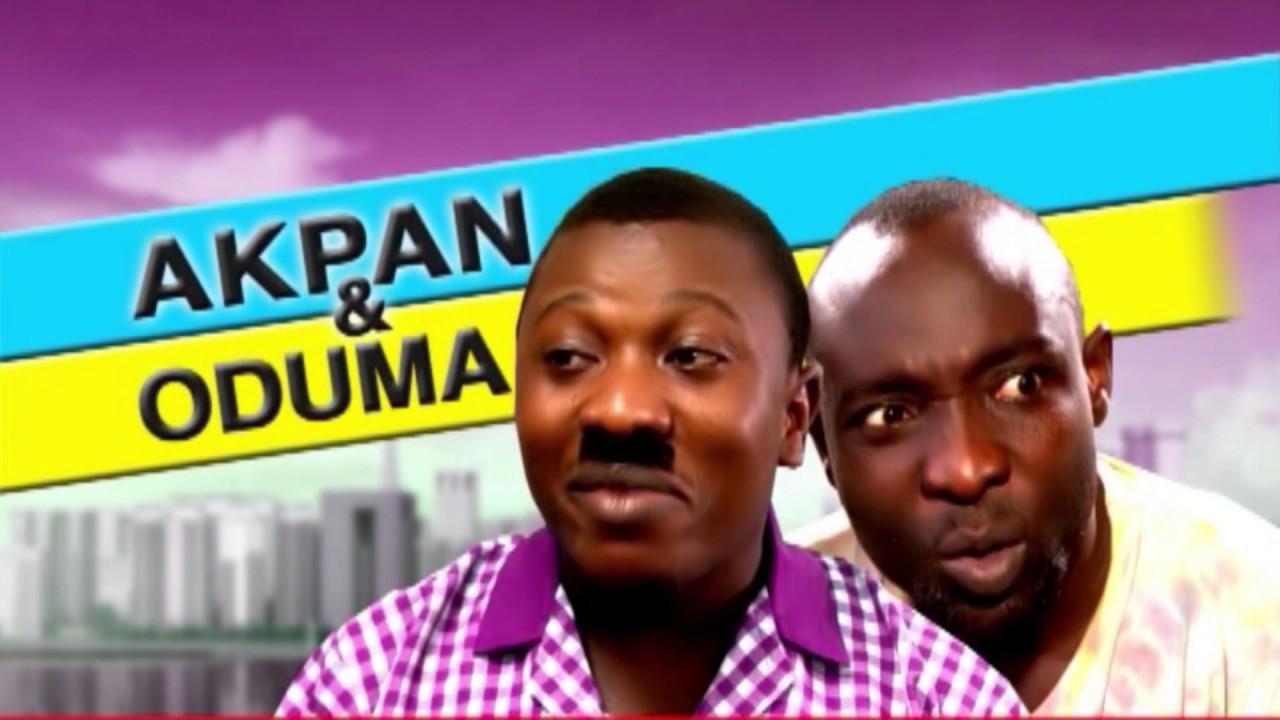 Download AKPAN & ODUMA: Baby Factory
