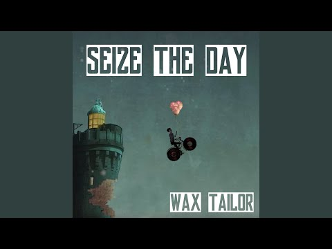 Seize the Day feat Charlotte Savary
