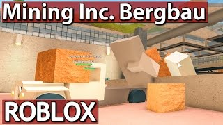 Our MINING in MINING Inc. | ROBLOX