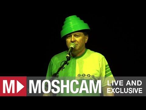 Devo - Whip It | Live in Santa Ana | Moshcam